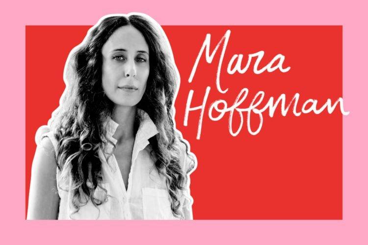The-Call-Podcast-Mara-Hoffman-Designer-Fashion-Runway-Erica-Williams-Simon-Man-Repeller