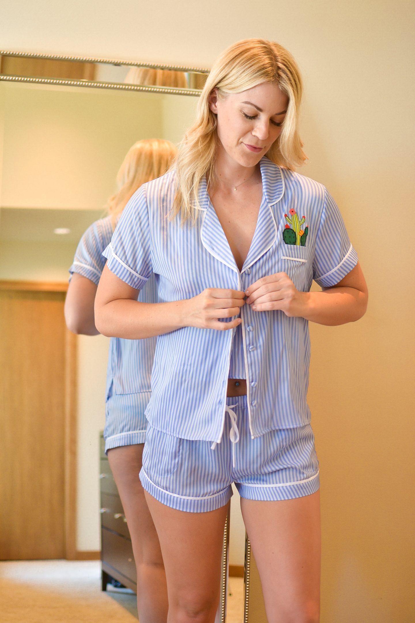 Cute Pajama Sets & Weekend Sales