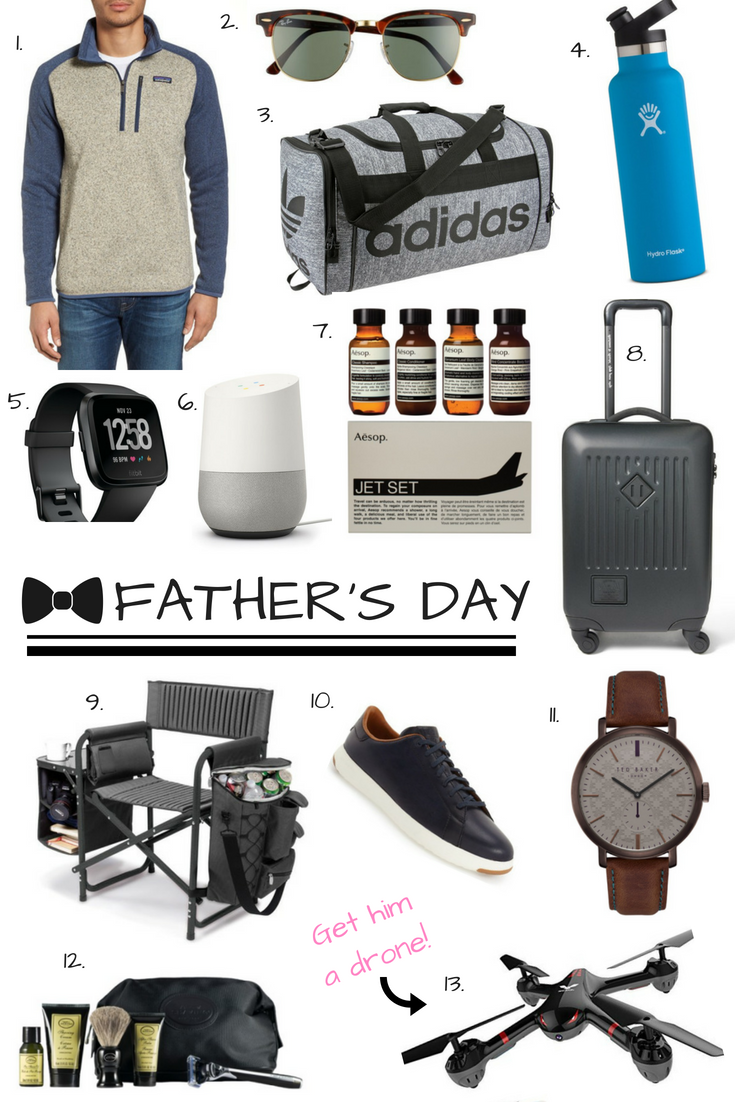 Father's Day Gifts Under $200