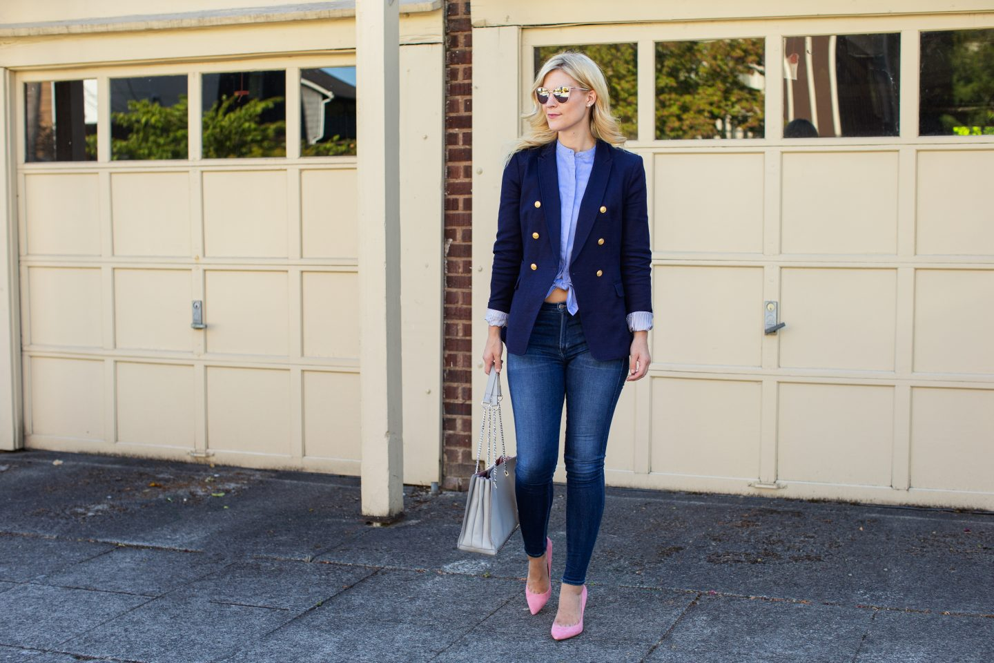 Top Seattle career blogger, Whit Wanders, shares her thoughts about Leaving the Corporate World