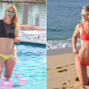 How I lost 25 Pounds in 4 Months, an experienced shared by top Seattle lifestyle blogger, Whit Wanders
