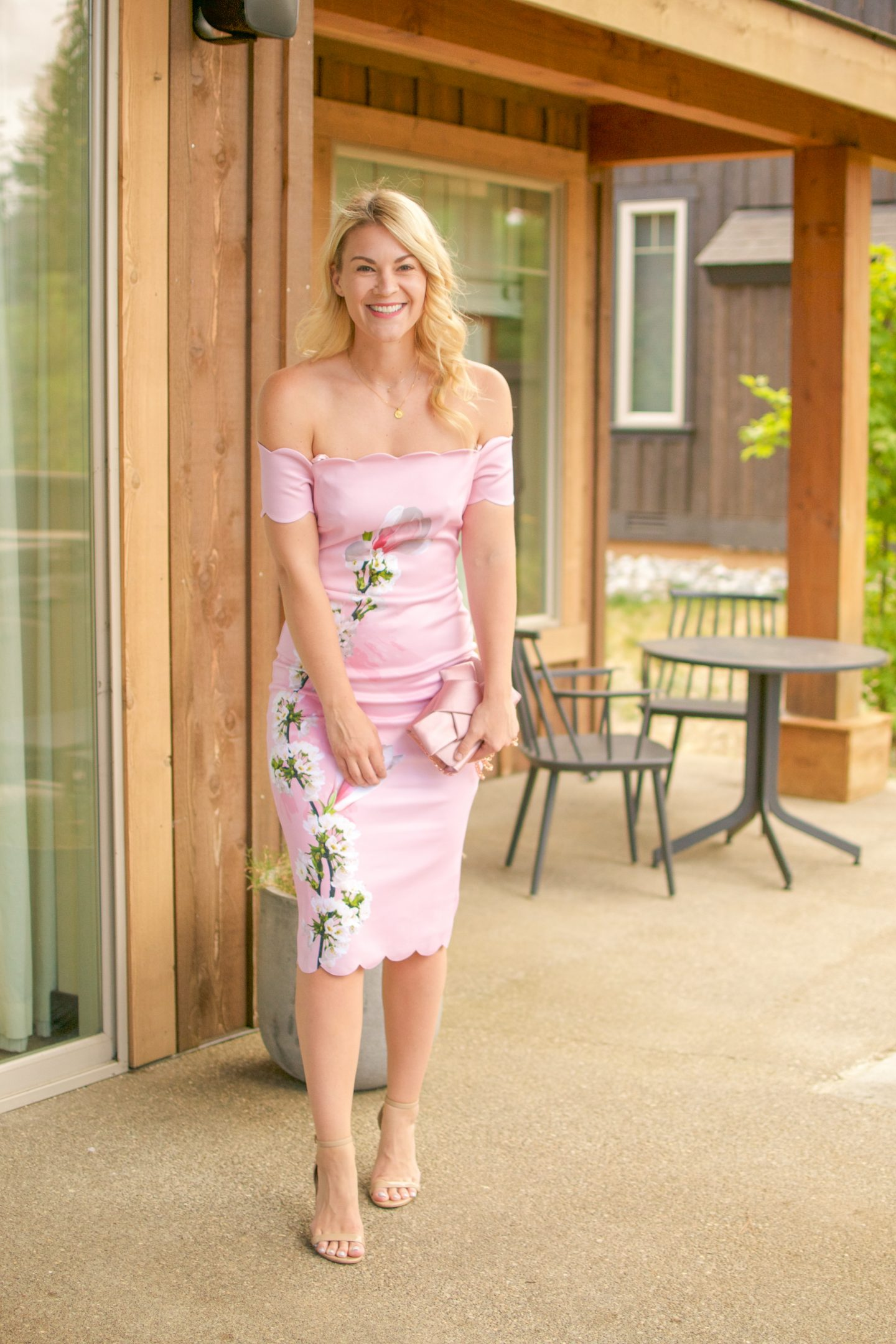 Dresses to Wear to a Fall Wedding