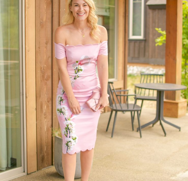 cocktail attire dresses wedding