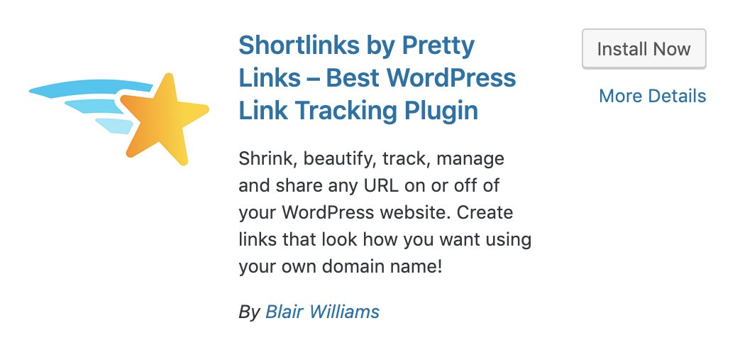 How To Start A Blog on WordPress: Top 9 Best Plugins You Need featured by top Seattle blogger, Whit Wanders: Shortlinks by Pretty Links
