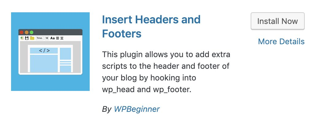 How To Start A Blog on WordPress: Top 9 Best Plugins You Need featured by top Seattle blogger, Whit Wanders: Insert Headers and Footers