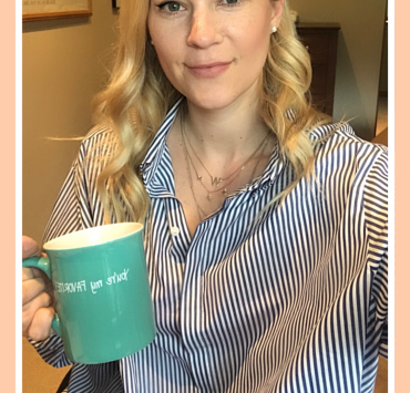 Top Seattle lifestyle blogger, Whit Wanders, shares how the content on her blog is changing