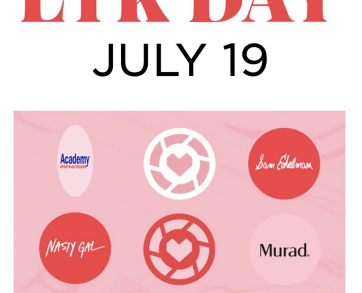 LTK DAY 2020 info featured by top Seattle fashion blogger, Whit Wanders.