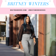 Britney Winters of Upgrade Boutique featured on top Seattle career blogger, Whit Wanders